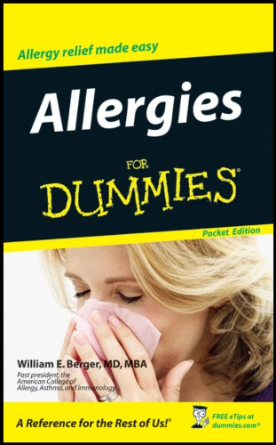 9780471792321: Allergies for Dummies