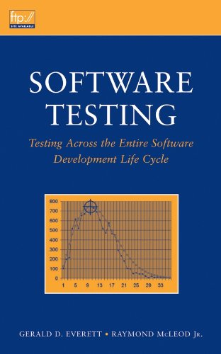 9780471793717: Software Testing: Testing Across the Entire Software Development Life Cycle