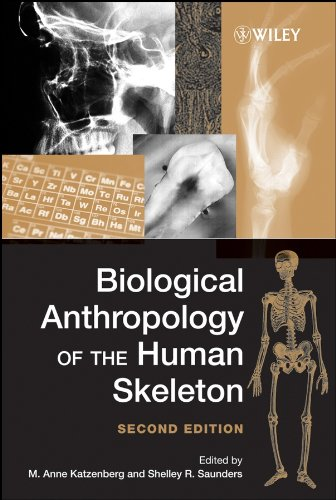 9780471793724: Biological Anthropology of the Human Skeleton