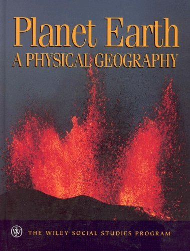 9780471794868: Planet Earth: A Physical Geography