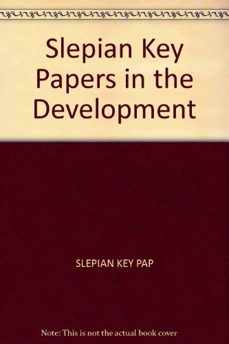 9780471798521: Key Papers in the Development of Information Theory