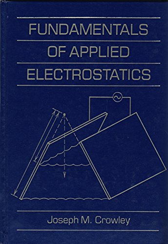 9780471803188: Fundamentals of Applied Electrostatics