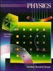 Volume 2, Physics, 4th Edition: David Halliday, Robert