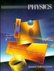 Physics, 4th Edition, Vol.1: David Halliday, Robert