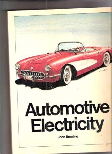 Automotive Electricity: John Remling