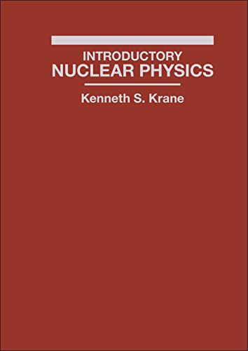 9780471805533: Introductory Nuclear Physics