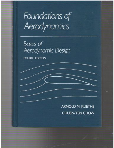 9780471806943: Foundations of Aerodynamics: Bases of Aerodynamic Design