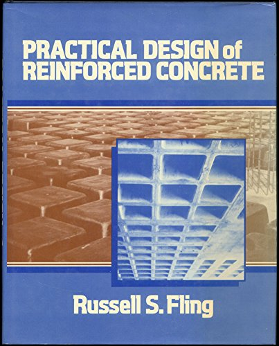 9780471808275: Practical Design of Reinforced Concrete
