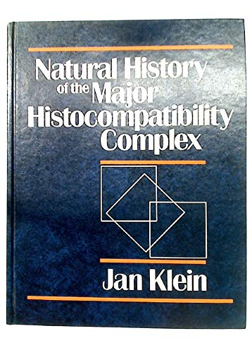 9780471809531: Natural History of the Major Histocompatability Complex