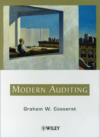 Modern Auditing: Cosserat, Graham