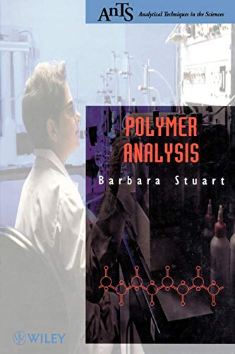 9780471813637: Polymer Analysis