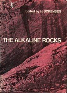 9780471813835: The alkaline rocks,