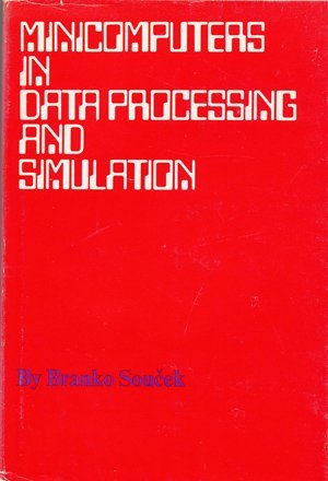 9780471813903: Minicomputers in Data Processing and Simulation