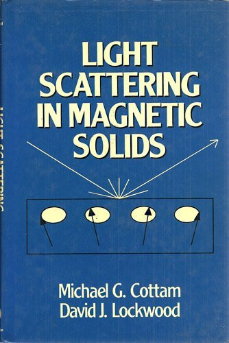 9780471817017: Light Scattering in Magnetic Solids