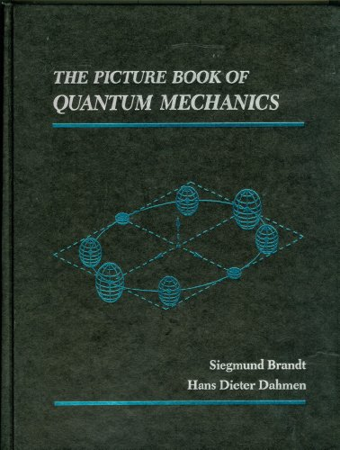 9780471817765: The Picture Book of Quantum Mechanics