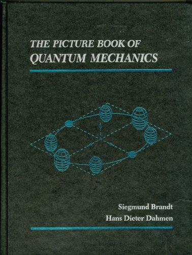 9780471817765: Picture Book of Quantum Mechanics