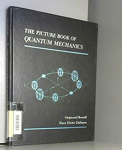 9780471817765: Picture Book of Quantum Mechanics