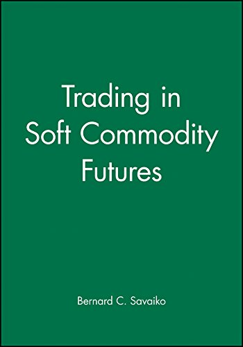 9780471817789: Trading in Soft Commodity Futures