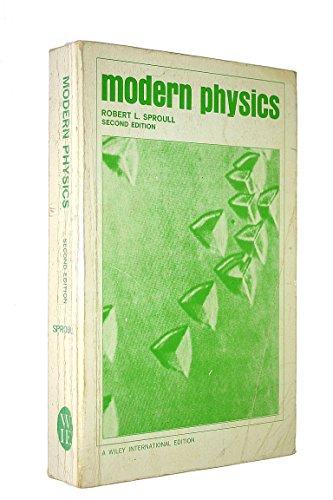 9780471818465: Modern Physics