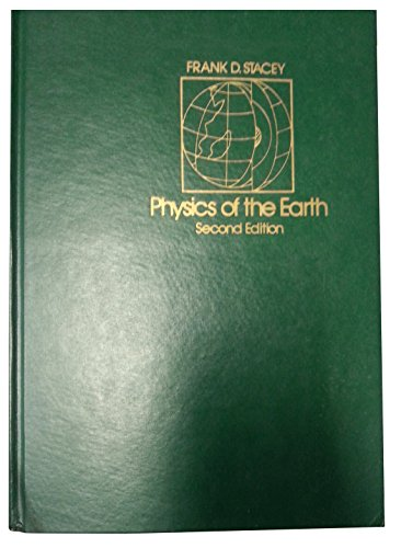 9780471819561: Physics of the Earth