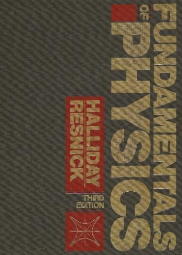 9780471819899: Fundamentals of Physics