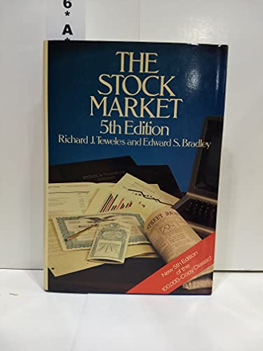 9780471820444: The Stock Market (Frontiers in Finance Series)