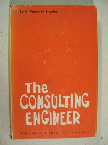 9780471820710: Consulting Engineer