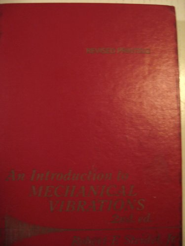 9780471820833: An introduction to mechanical vibrations