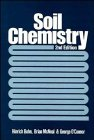 9780471822172: Soil Chemistry, 2nd Edition