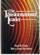 9780471822592: The Transformational Leader: The Key to Global Competitiveness
