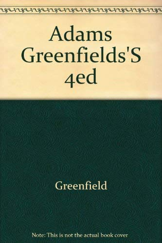 9780471823070: Adams Greenfield's Neuropathology (A Wiley medical publication)