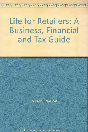 9780471828211: LIFO for Retailers: A Business, Financial, and Tax Guide
