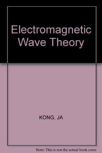9780471828235: Electromagnetic Wave Theory