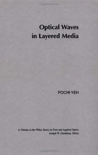 9780471828662: Optical Waves in Layered Media (Pure & Applied Optics)