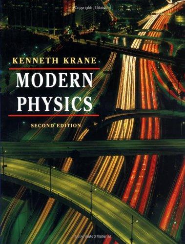 9780471828723: Modern Physics