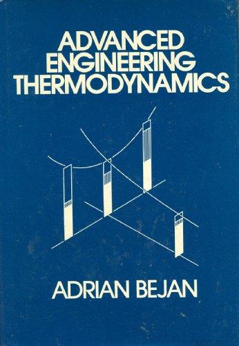 9780471830436: Advanced Engineering Thermodynamics