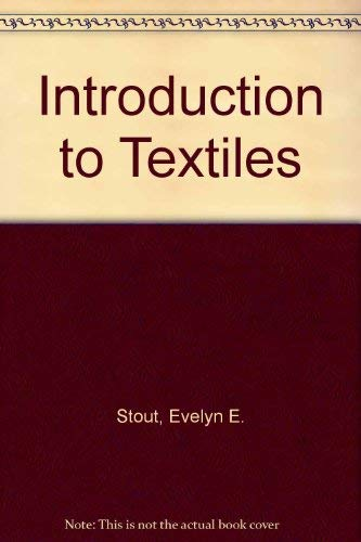 9780471830979: Introduction to Textiles