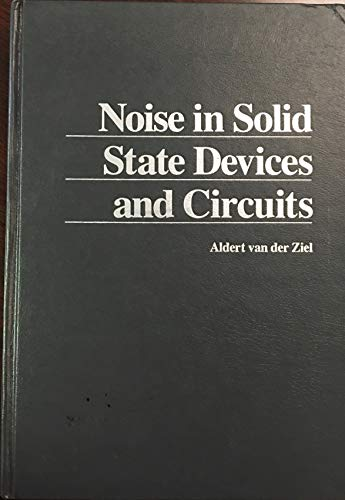 9780471832348: Noise in Solid State Devices and Circuits