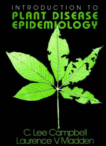 9780471832362: Introduction to Plant Disease Epidemiology