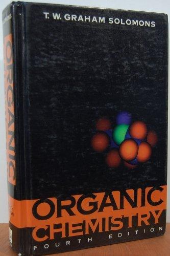 9780471836599: Organic chemistry