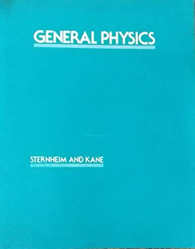 9780471837039: General Physics