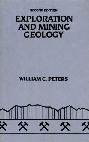 9780471838647: Exploration and Mining Geology, 2nd Edition