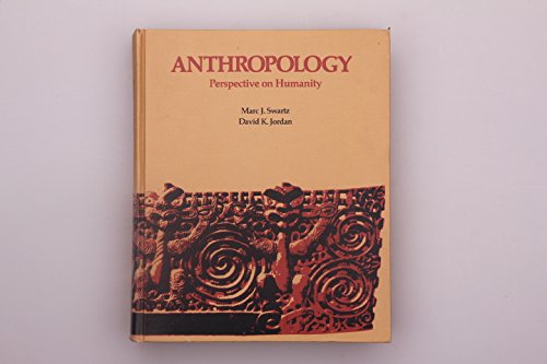 9780471838692: Anthropology: Perspective on Humanity