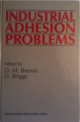 9780471840053: Industrial Adhesion Problems