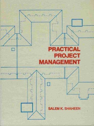 9780471840756: Practical Project Management