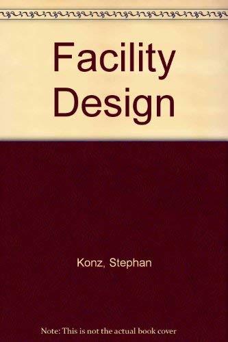 9780471842248: Facility Design
