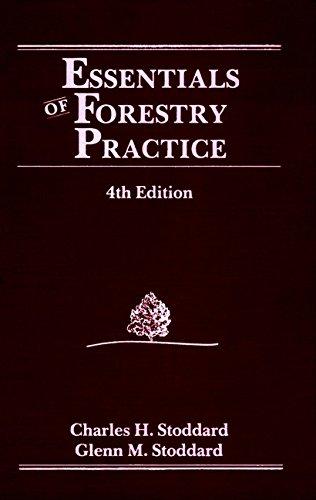 9780471842378: Essentials of Forestry Practice