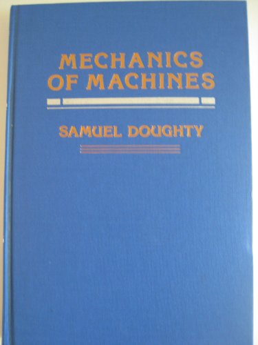 9780471842767: Mechanics of Machines