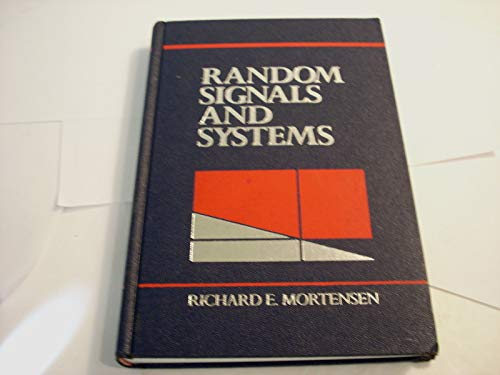 9780471843641: Random Signals and Systems