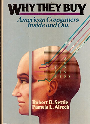 9780471844570: Why They Buy: American Consumers Inside and Out